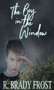Cover image for The Boy in the Window, by R. Brady Frost
