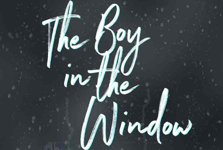 The Boy in the Window, a short story by R. Brady Frost
